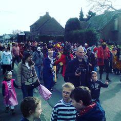 #carnaval de #neufvilles