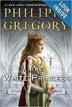 The White Princess (Cousins' War) - Lease Books - F GRE - Check Availability at: http://library.acaweb.org/search~S17/?searchtype=t&searcharg=white+princess&searchscope=17&sortdropdown=-&SORT=D&extended=0&SUBMIT=Search&searchlimits=&searchorigarg=ttamarack+county