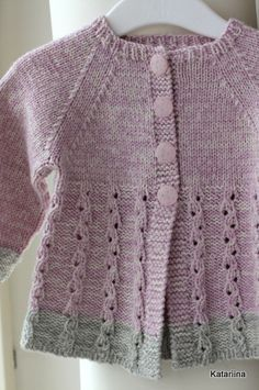 knitted jacket baby-girl Discover thousands of images about Katariina kudugurmee: Oliviale., Tweed work for childrenDiscover thousands of images about Ravelry: Vintage Cardigan pattern by Helen RoseFree Knitting Pattern Baby Cardigan with CablesThis Baby Knitting Patterns, Baby Girl Patterns, Knitting For Kids, Free Knitting, Knitted Baby Cardigan, Knit Baby Sweaters, Girls Sweaters, Jacket Pattern, Cardigan Pattern