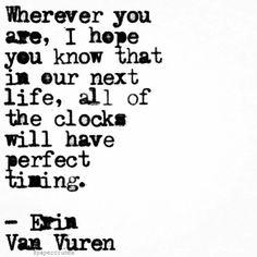 Erin Van Vuren More