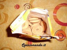 DS Hoops senza glutine - #Opinionando #Recensione