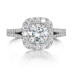 Vintage meets classic from Charleston Alexander Jewelers.