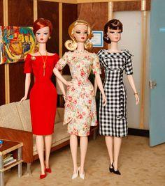 Joan Holloway, Betty Draper, Peggy