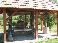 Szőlőprés (Tapolca) http://www.turabazis.hu/latnivalok_ismerteto_5179 #latnivalo #tapolca #turabazis #hungary #magyarorszag #travel #tura #turista #kirandulas