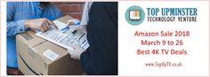 Amazon Sale, Tv Reviews, Smart Tv, Going Crazy, Budgeting, Technology, Electronics, Tech, Budget Organization