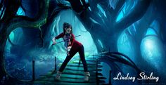 deviantART: More Like Lindsey Stirling Quote by vhesketh