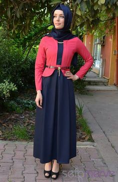 Sefa merve ♥ Muslimah fashion inspiration