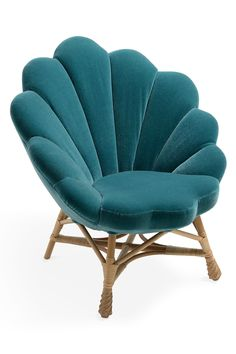 How To Give Your Home The Gucci Look: Soane London chair