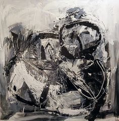 Malerier | Billedkunstner Martin Boldsen Kunst