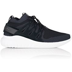 adidas Men's Men's Tubular Nova Primeknit Sneakers ($140) ❤ liked on Polyvore featuring men's fashion, men's shoes, men's sneakers, mens suede shoes, mens shoes, mens lace up shoes, mens suede lace up shoes and adidas mens shoes