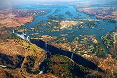 Victoria Falls | Zambia