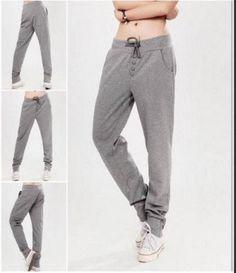 calça de moletom feminina skinny