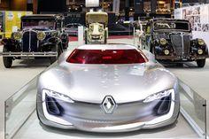 Página web del motor con las novedades y pruebas del mundo del automóvil. Noticias de automovilismo, Fórmula Uno y rallyes.