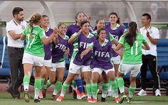 Aplasta México Sub-17 a Nueva Zelanda - Diario Digital Juárez