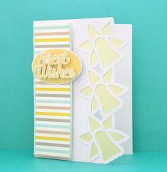 Daffodil Edge Card 2