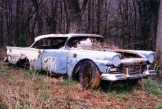 HELP - History/photos of former Fireball Roberts short track / Modified Sportsman 57 Ford - STOCK CAR RacersReunion