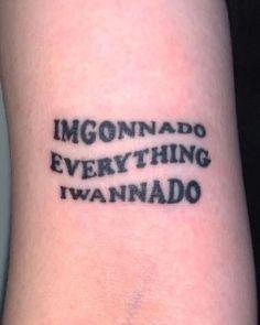 Mini Tattoos, Dainty Tattoos, Little Tattoos, Pretty Tattoos, Body Art Tattoos, Small Tattoos, Tatoos, Small Tattoo Quotes, Mirror Tattoos