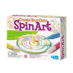 4M Create Your Own Spin Art Kit 4M https://www.amazon.com/dp/B001QGIKVI/ref=cm_sw_r_pi_dp_x_IsB2xb3T1WGY4
