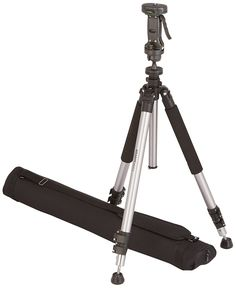 2516d7834ec677 igadgitz PT310 Mini Trépied de Table Léger et Poignée Stabilisateur pour  Appareil Photo Numérique, DSLR Réflex, Caméra Vidéo et Caméscopes  …