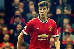 Life is MUFC: Paddy McNair gets call up to Northern Ireland squad http://www.lifeismufc.in/2014/11/paddy-mcnair-northern-ireland.html