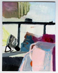 | Aubrey Levinthal | PainterAUBREY LEVINTHAL