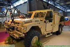PLF (Poids Lourds des Forces Spéciales - Special Forces Heavy Vehicle)