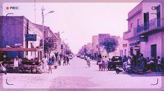 Lampedusa, 1986.