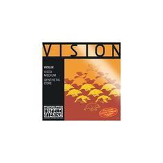 Thomastik Vision 4/4 Violin Strings Medium A 4/4 Size