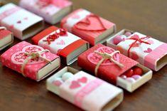 Ideas para regalos de San Valentín 2017 con material reciclado, una combinación de amor a tu pareja y amor a la naturaleza. En una entrada anterior os hemos hablado de.