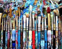#paint brushes