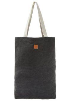 Ucon Acrobatics FINN - Shopping bag - black - Zalando.fi