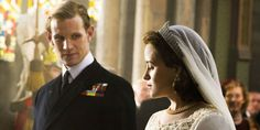 <i>The Crown</i>'s Second Season Won't Be Focused on Queen Elizabeth