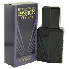 Launched by the design house of Elizabeth Taylor in 1989, PASSION is classified as a refined, oriental, woody fragrance. This masculine scent possesses a blend of ginger, clove oil, nutmeg, jasmine and vanilla. It is recommended for evening wear.