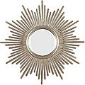 Artemis Antique Silver Wall Mirror | Overstock.com Shopping - The Best Deals on Mirrors