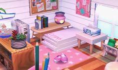 Maddie's campus room