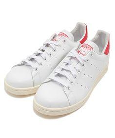 adidas Originals(アディダス オリジナルス)の★2015春夏モデル★オリジナルス スタンスミス[STAN SMITH] <ガラスレザー>(スニーカー)
