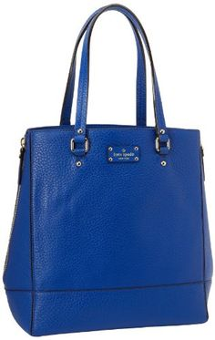 Kate Spade New York Grove Court-Thea  Tote,Yves Blue,One Size