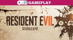 Resident Evil 7 Biohazard gameplay
