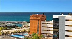 55% off all-inclusive holiday to Tenerife – spend 5 or 7 nights at the 4* Be Live La Niña Hotel just a stone's throw from sun-kissed, sandy beaches