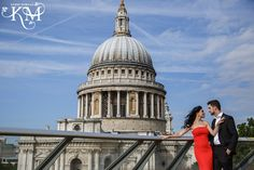 London Engagement photographer Kerry Morgan