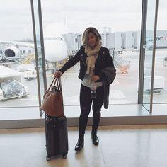 airport style // ashleysixto.com