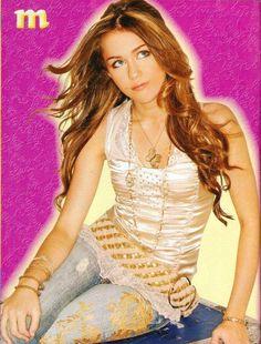 Miley Cyrus (M)
