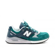 New Balance 530 green grey