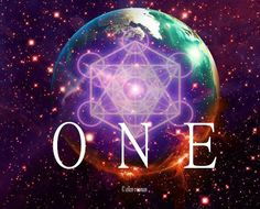 We are One ~ <3