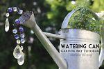 Watering Can Garden Art Tutorial  http://www.ebay.com/gds/Watering-Can-Garden-Art-Tutorial-/10000000178561674/g.html
