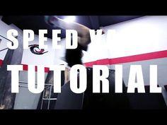 [파쿠르 튜토리얼] 스피드 볼트(Speed Vault) by 파쿠르 코치 이남솔 - YouTube