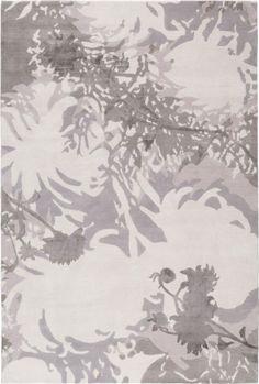 Dahlia by Alexandra Champalimaud for The Rug Company
