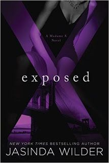 Books,Chocolate and Lipgloss: ❤❤ EXPOSED by Jasinda Wilder review + EXCLUSIVE EXCERPT ❤❤
