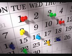 Cc (say) = calendario   Pronunciación = (ka-len-da-ree-o)    Inglés  = Calendar