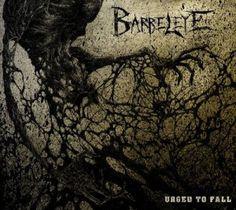 Barreleye - Urged To Fall 4/5 Sterne